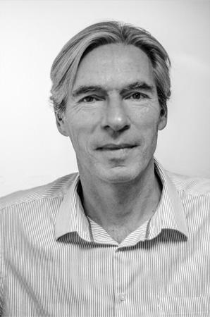 Portrait Oliver Rapp